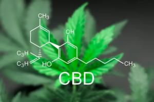 Side effects of cannabidiol treatment